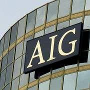 Ab in den Keller: Aktien des US-Versicherers AIG rauschten abwärts