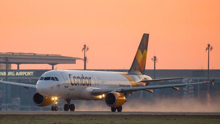 Unfallranking: Die sichersten Airlines der Welt