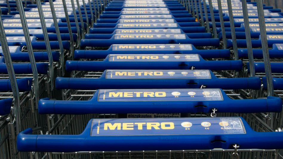 Sieg für Metro: Die Einrichtung des Beirats war rechtmäßig