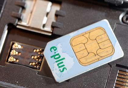 Neue Filialen: E-Plus übernimmt Tchibo-Geschäfte