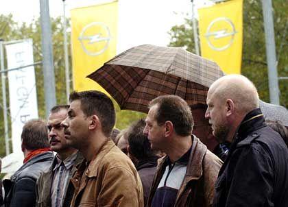 Mehrheit für Rückkehr ins Werk: Der wilde Streik ist beendet