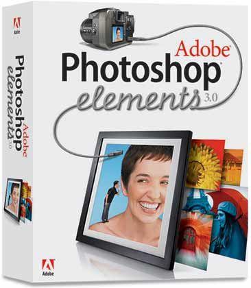 Klassiker: Adobe Photoshop