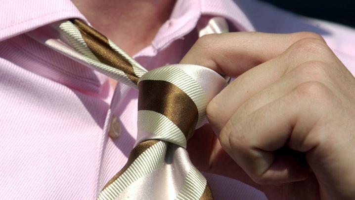 Krawatten: Vier entscheidende Fragen für den Gentleman