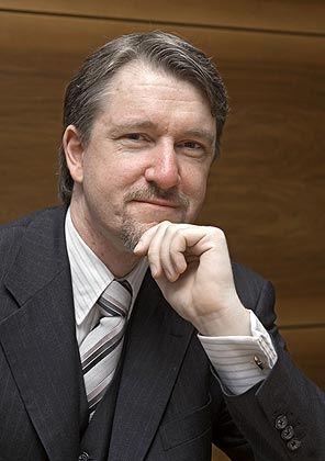 Beratertester: Dietmar Fink ist Professor für Unternehmensberatung an der FH Bonn-Rhein-Sieg und Geschäftsführer der Deutschen Gesellschaft für Managementforschung (DGMF)