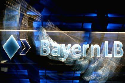 Seltsamen Situation: Die BayernLB hatte viel Geld, aber sie wusste nichts damit anzufangen