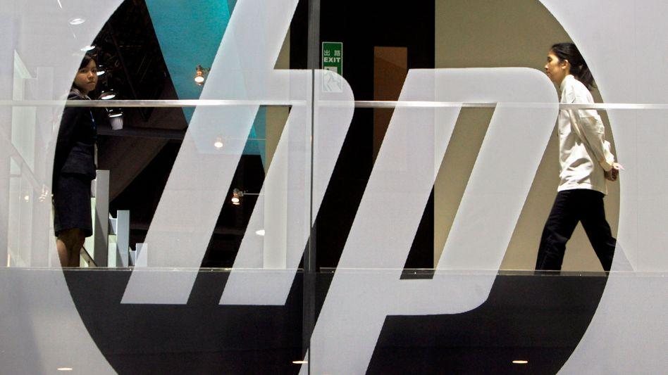 HP setzt erneut den Rotstift an, dabei lief das Geschäft mit Computern und Druckern zuletzt sogar wieder etwas besser