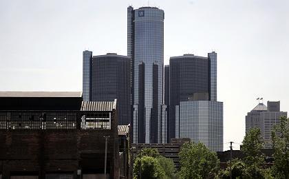GM: Pontiac-Vibe-Produktion wird eingestellt