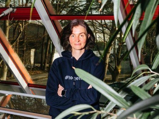 Unternehmergewächs: Kerstin Hochmüller studierte mit Anfang 40 noch mal – Change-Management. Dann wurde sie Chefin des Mittelständlers Marantec und startete ihren Feldversuch.