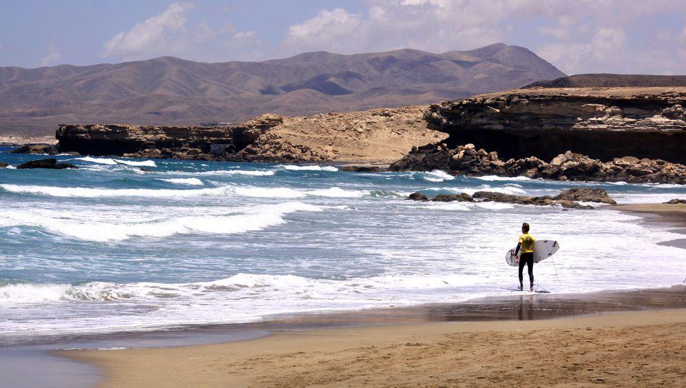 Fuerteventura: Urlaub in Wind und Wogen