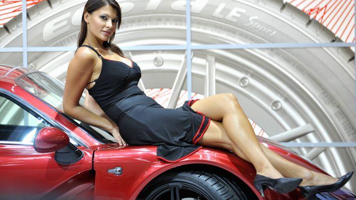 Britische Autoeleganz: Legendäre Sportwagen von Lotus