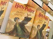 """Ausgezaubert: Der siebte und letzte Teil """"Harry Potter"""""""