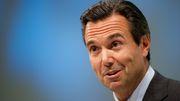 Neuer Credit-Suisse-Präsident will Strategie überprüfen