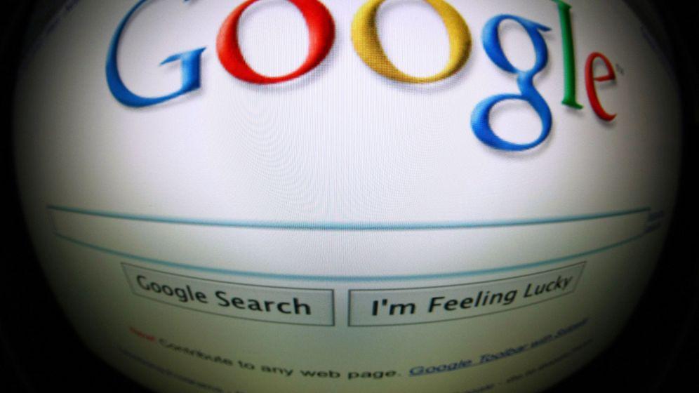 Geldbringer: Die heiligen Cashcows von Google
