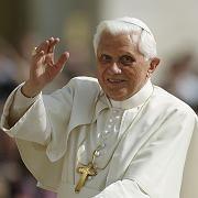 Papst Benedict XVI: Missbrauchsfälle schaden Image der katholischen Kirche