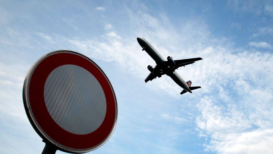 Airbus gegen Boeing: Der Streit um Staatshilfen tobt seit 15 Jahren. Die USA haben Straftzölle bereits in Kraft gesetzt, die EU verzichtet noch darauf