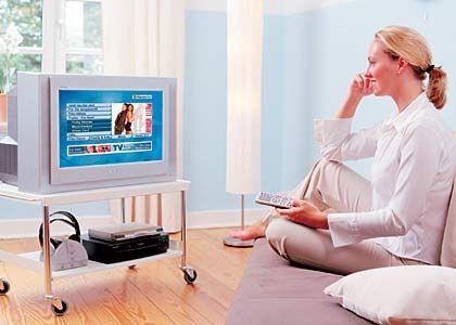 Bezahlfernsehen ohne Abopflicht: Video-on-Demand-Kunden bezahlen pro Film