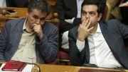 Steuerfahnder, Reeder, Rentner - was Athen jetzt anpacken soll