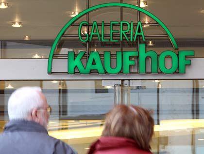 Wird nicht geschlossen: Kaufhof-Filale in Dortmund