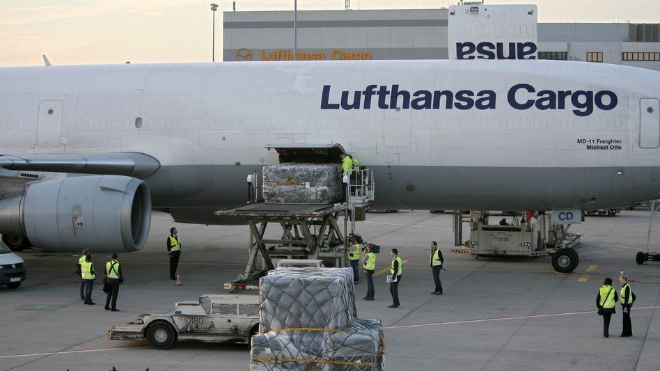 Das Frankfurter Cargo-Krisen-Spirit ist längst verflogen: Die Lufthansa-Tochter möchte ein paar Piloten loswerden