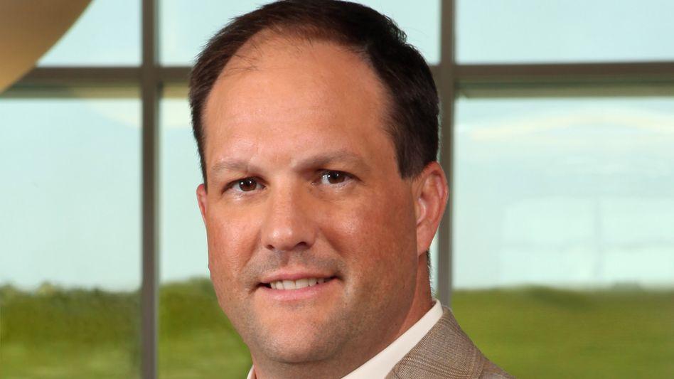 Dicker Gehaltsscheck: Chad Richison gehört zu den Topverdienern in den USA