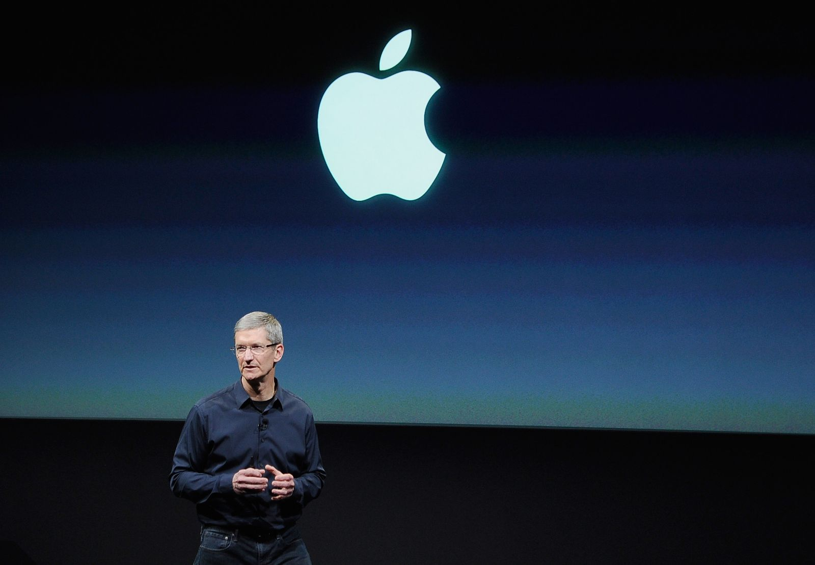 cook/ Apple/ iPhone 5