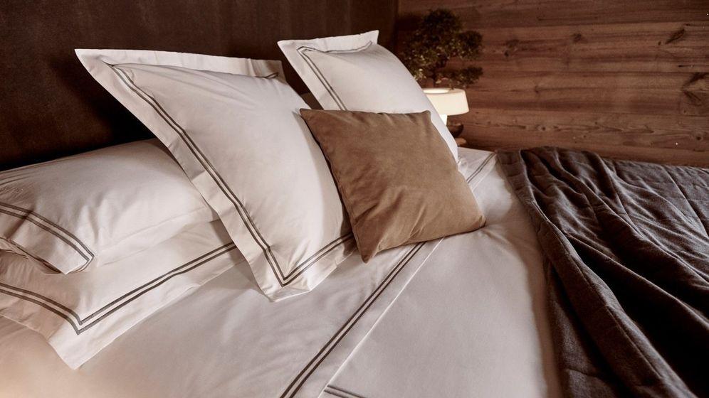 Lakenluxus: Besonders beliebt sind die Hotelgarnituren; ab 500 Euro