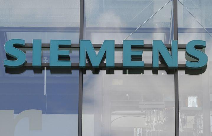 Platz 7: Familie von Siemens (München). Industrie, 350 Familienmitglieder, 6,2 Mrd. Euro (+ 0,8 Mrd.)