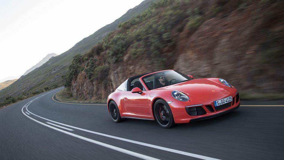 """Porsche 911: Gebrauchsmuster für das """"Herz der Marke"""" ist futsch - Kurt Hesse düpiert nach Ferrari nun auch Porsche"""