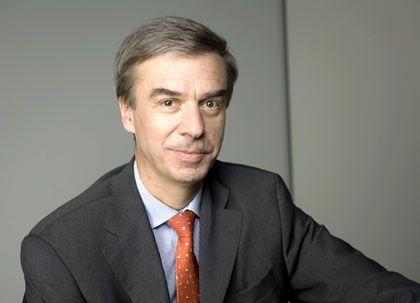 """""""Nichts vorzuwerfen"""": Ex-Finanzchef Neubürger"""