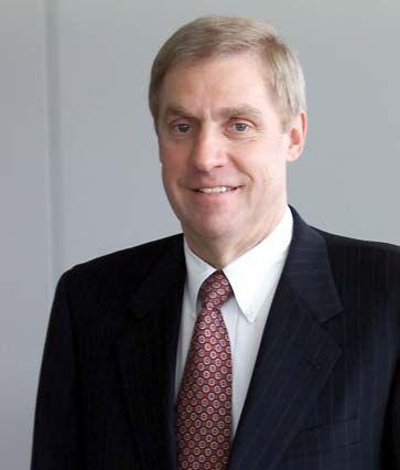 FMC-Chef Ben Lipps und seine Vorstandskollegen verdienten im Jahr 2001 insgesamt 2,6 Millionen Euro