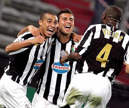 """Juventus Turin: """"Der Klub ist Teil unserer Geschichte"""""""
