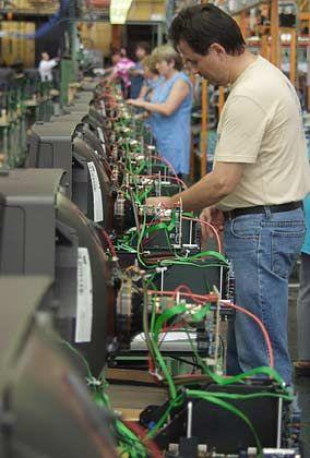 Philips: Arbeitsplätze sollen flexibler werden