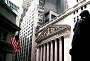 An der Wall Street regiert der Pessimismus. So schnell werden sich die Kurse diese Woche nicht erholen.