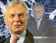 Jan Mojto soll den Vorstand des Kirch-Konzerns verlassen.