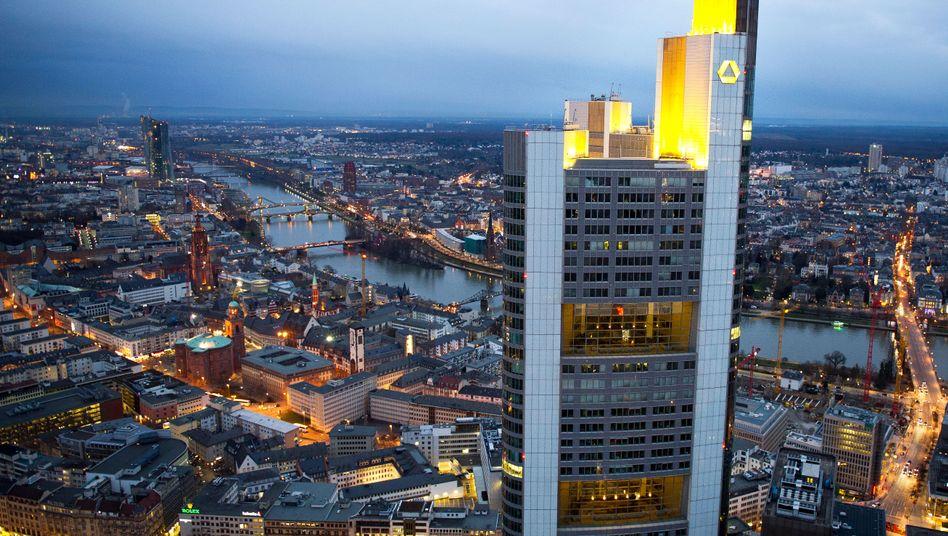 Commerzbank: Aufgeräumt mit Schwarzgeldkonten und illegalen Steuergeschäften bei der Luxemburger Tochter