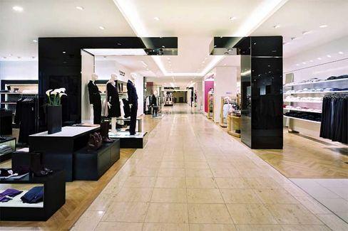 Einkaufslaune: Bundesbürger wollen mehr Geld in den Kaufhäusern ausgeben