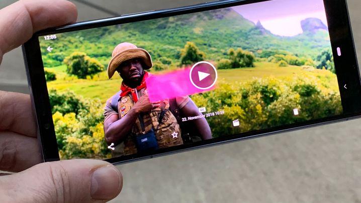 Mobile World Congress: Die Neuheiten