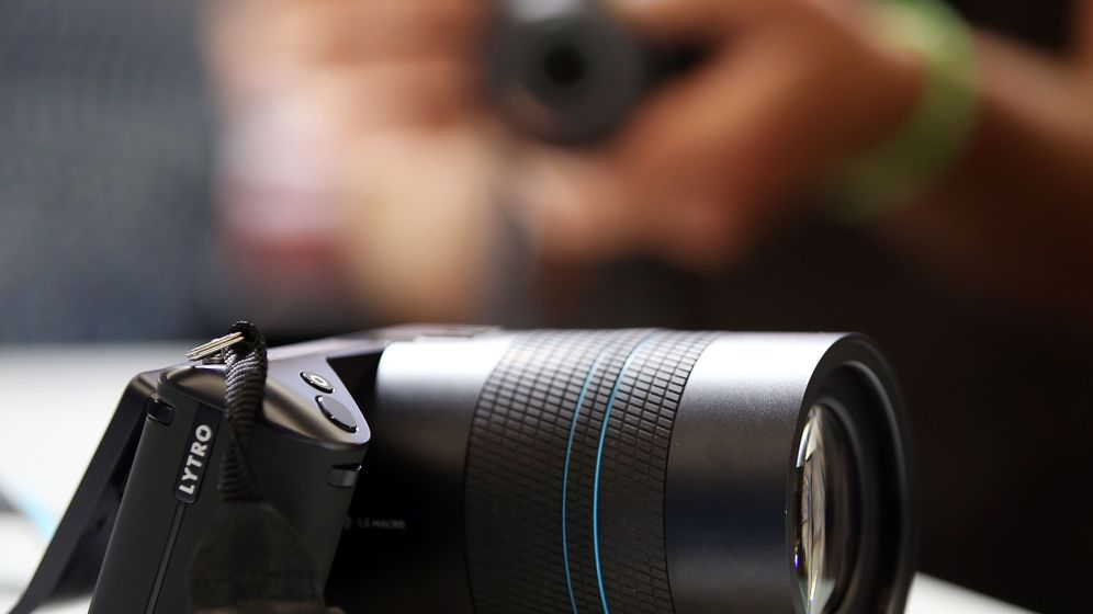 Photokina: Selfies im Fokus