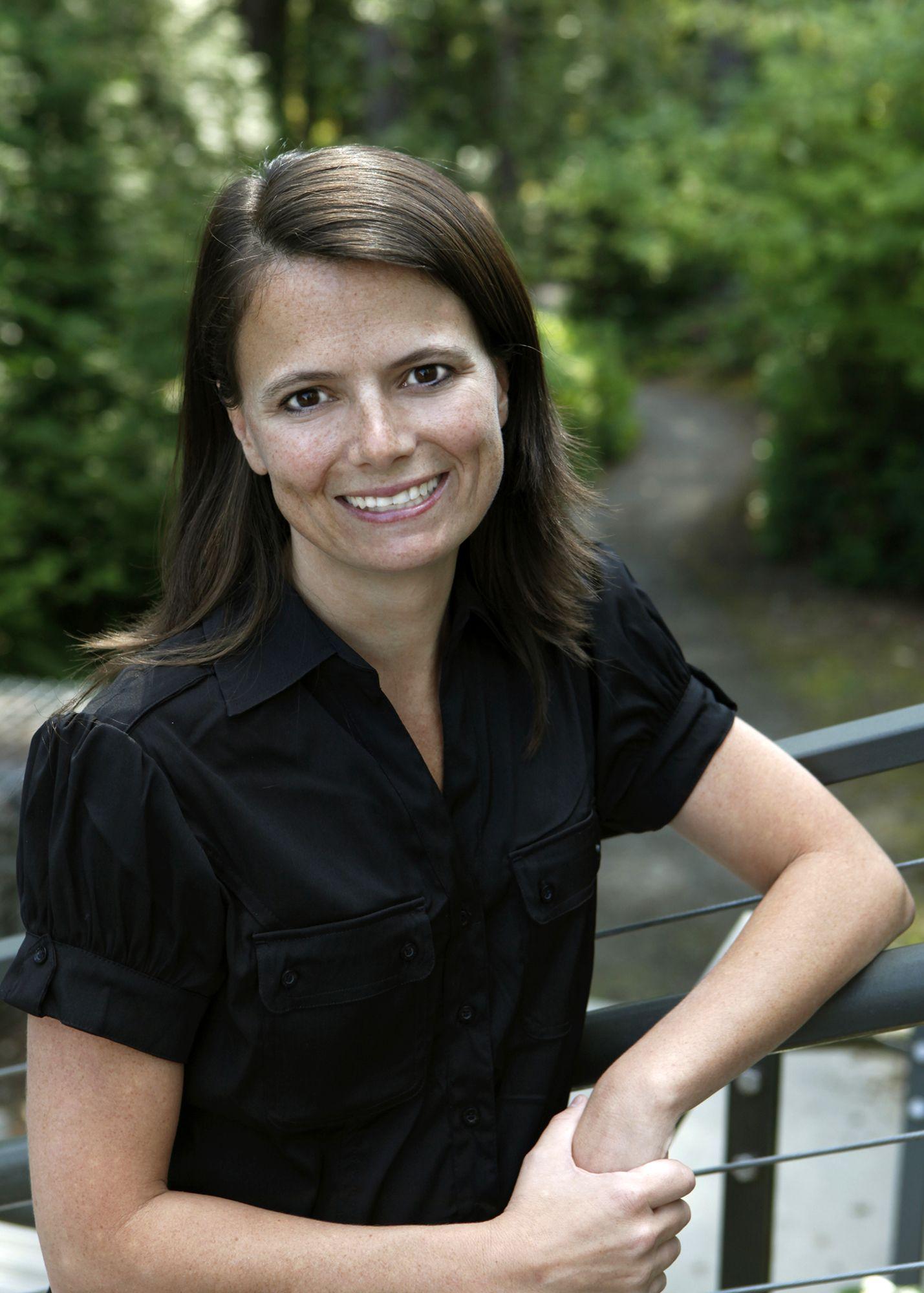 Amy Hood/ Microsoft