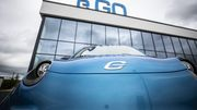 E-Autobauer e.Go stoppt Produktion und meldet Insolvenz an