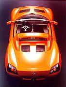 Design á la Smith: Der Speedstar