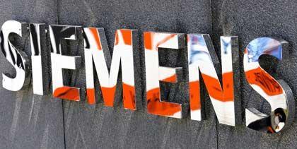 Siemens: Mehr Rendite mit drei Kernsektoren