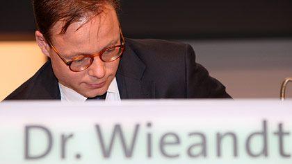 """""""Aufwendungen für Liquiditätsunterstützung 349 Millionen Euro"""": HRE-Chef Wieandt braucht Kapital"""