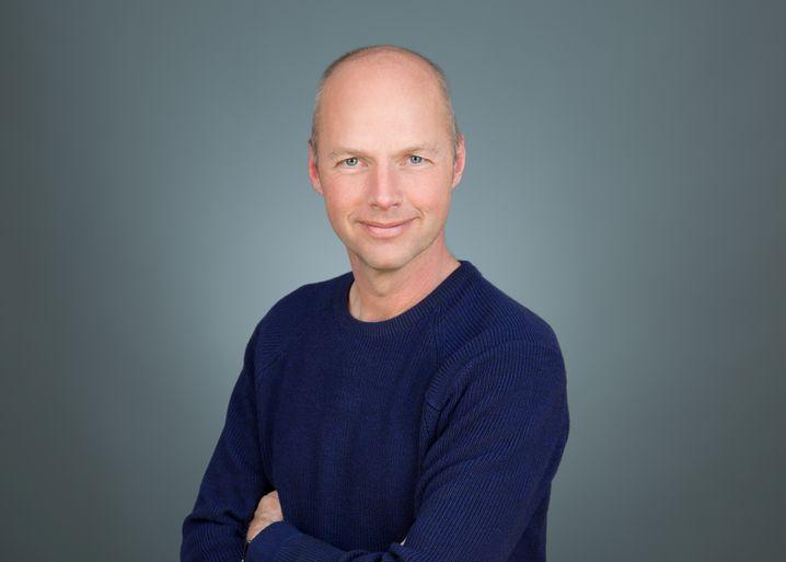 Pionier: Robo-Auto-Entwickler Sebastian Thrun will jetzt Flugautos bauen