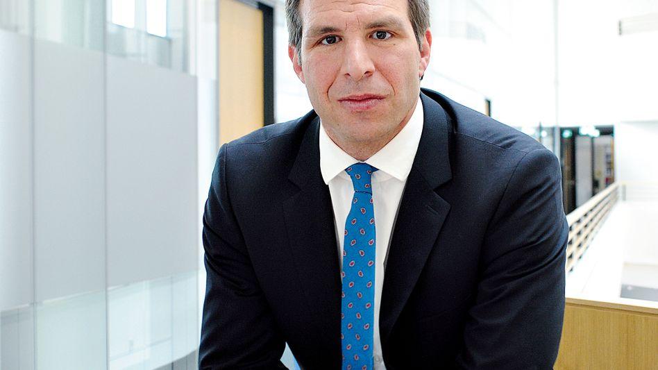 Sven Clausen ist stellvertretender Chefredakteur des manager magazins.