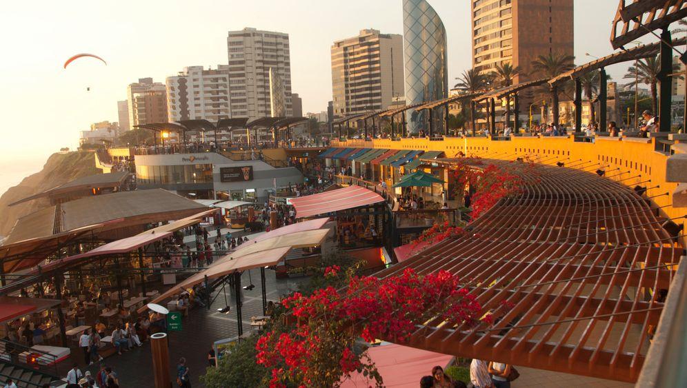 Peru: Die besten Hotspots für Genießer