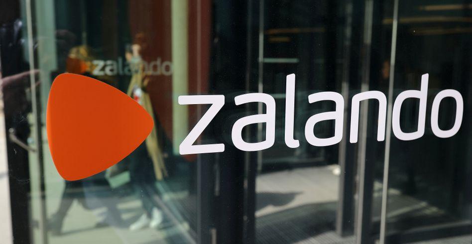 Bei Zalando wächst die Kundenzahl um ein Fünftel