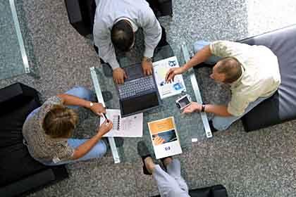 Verantwortung wahrnehmen: Wenn IT-Systeme scheitern, hat das Management es in der Regel versäumt, die Geschäftsabläufe an die neue Technik anzupassen.