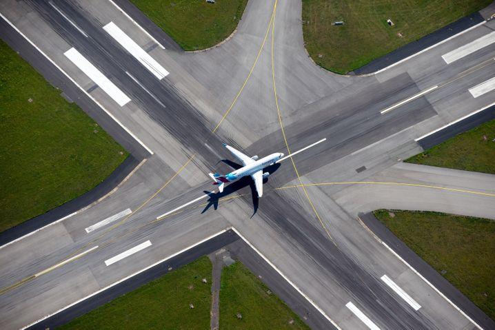 Heikle Mission: Eurowings will nicht mehr Geldvernichter und Kundenschreck sein