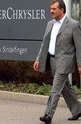 Keine neuen Arbeitsplätze: Mitarbeiter von DaimlerChrysler